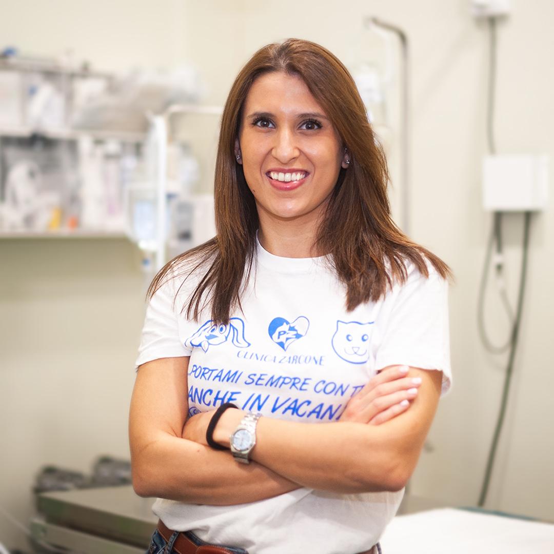 Claudia Urbano