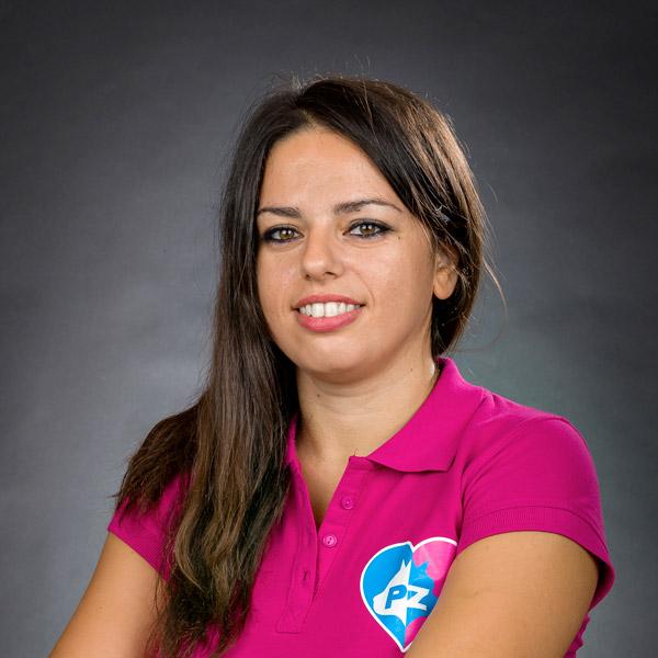 Dott.ssa Floria Cammarata