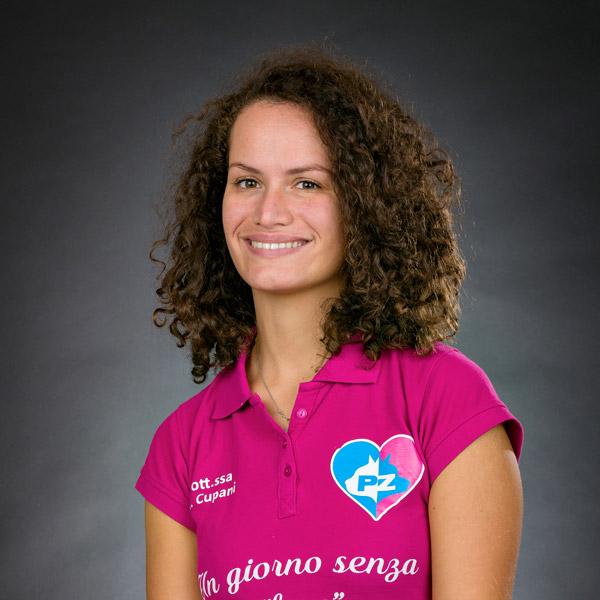 Dott.ssa Marina Cupani
