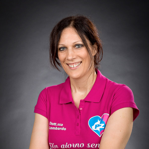 Dott.ssa Daniela Lombardo