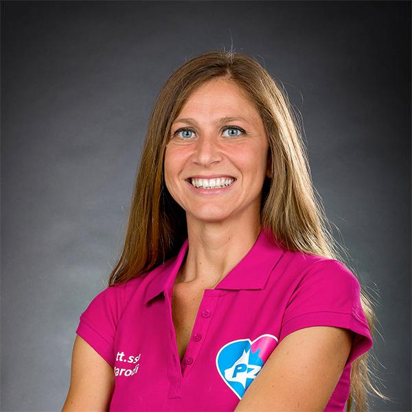 Dott.ssa Cristina Parodi
