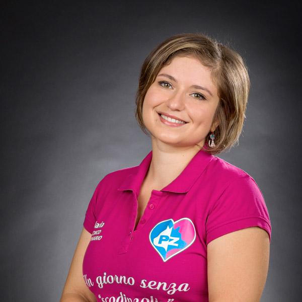 Ilaria Patti