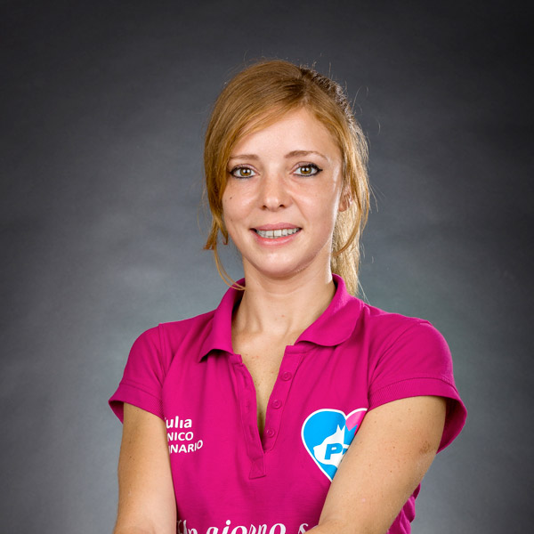Giulia Russo