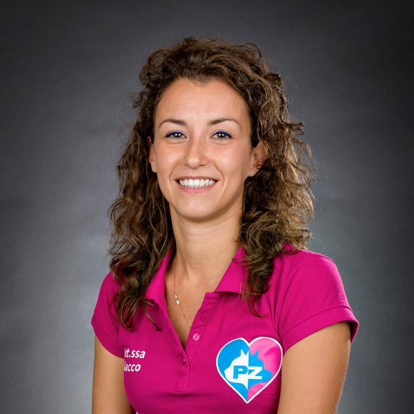 Dott.ssa Federica Sacco